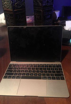 MacBook 2016 for Sale in Washington, DC