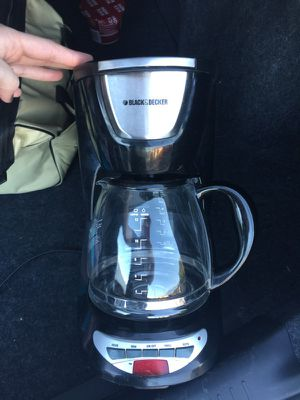 Coffee maker for Sale in Laveen Village, AZ
