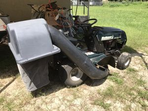 New and Used Lawn mower for Sale in Ocala, FL - OfferUp