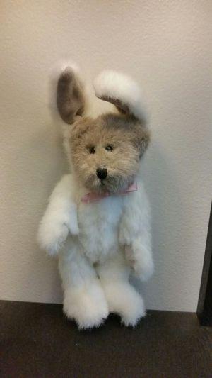 Boyd bear in bunny costume for Sale in Olney, MD
