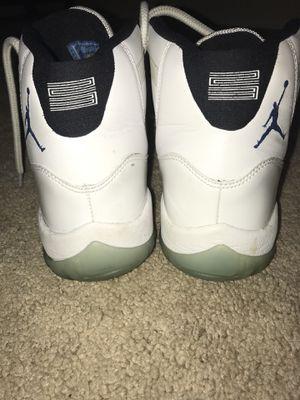 Jordan 11 size 8.5 for Sale in Alexandria, VA