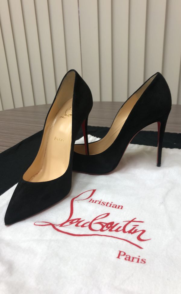 03cbb13ffa88 Louboutin heels for Sale in Bell Gardens
