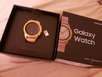 Samsung Galaxy Watch Thumbnail
