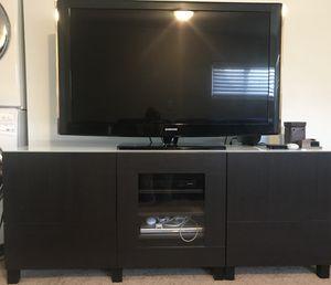 """52"""" Samsung TV for Sale in Denver, CO"""