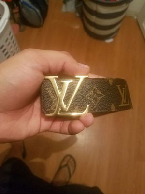 70cf1975136 New and Used Louis vuitton for Sale in Cicero