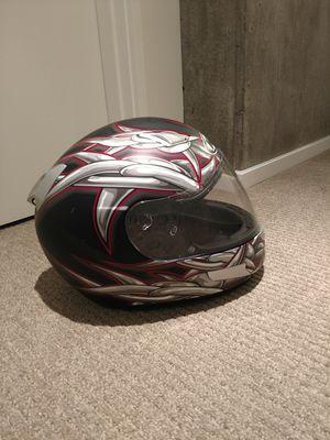 HJC Full Face Helmet for Sale in Portland, OR