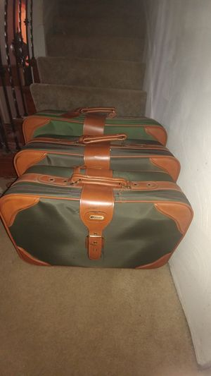 New 3 piece Luggage set for Sale in Jeannette, PA