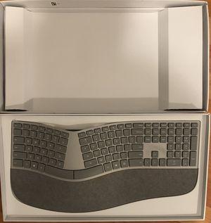 Microsoft surface keyboard for Sale in San Francisco, CA