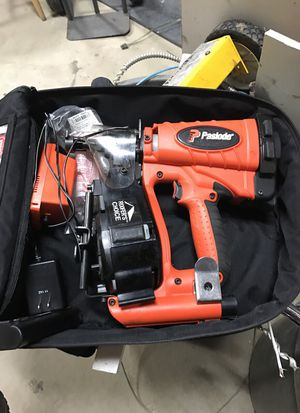 Paslode roofing gun for Sale in Silver Spring, MD