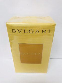 100 % authentic BVLGARI GOLDEA PERFUME FOR WOMEN. ORIGINAL BRAND NEW IN THE BOX Thumbnail