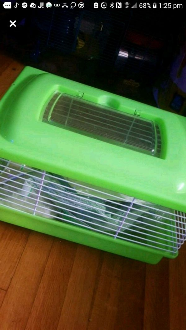 Small mouse cage or small mammal carrier for Sale in Memphis