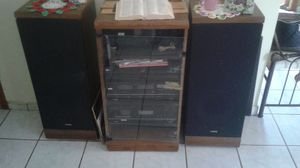 Stereo system for Sale in Cutler Bay, FL
