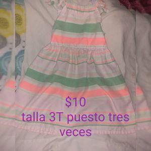 Lindos vestidos para niñas for Sale in District Heights, MD
