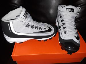 Nike Mike Trout kids baseball cleats SZ 4.5 for Sale in San Diego, CA