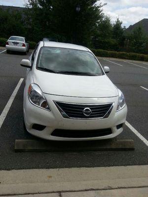 Nissan versa 2014 for Sale in McLean, VA