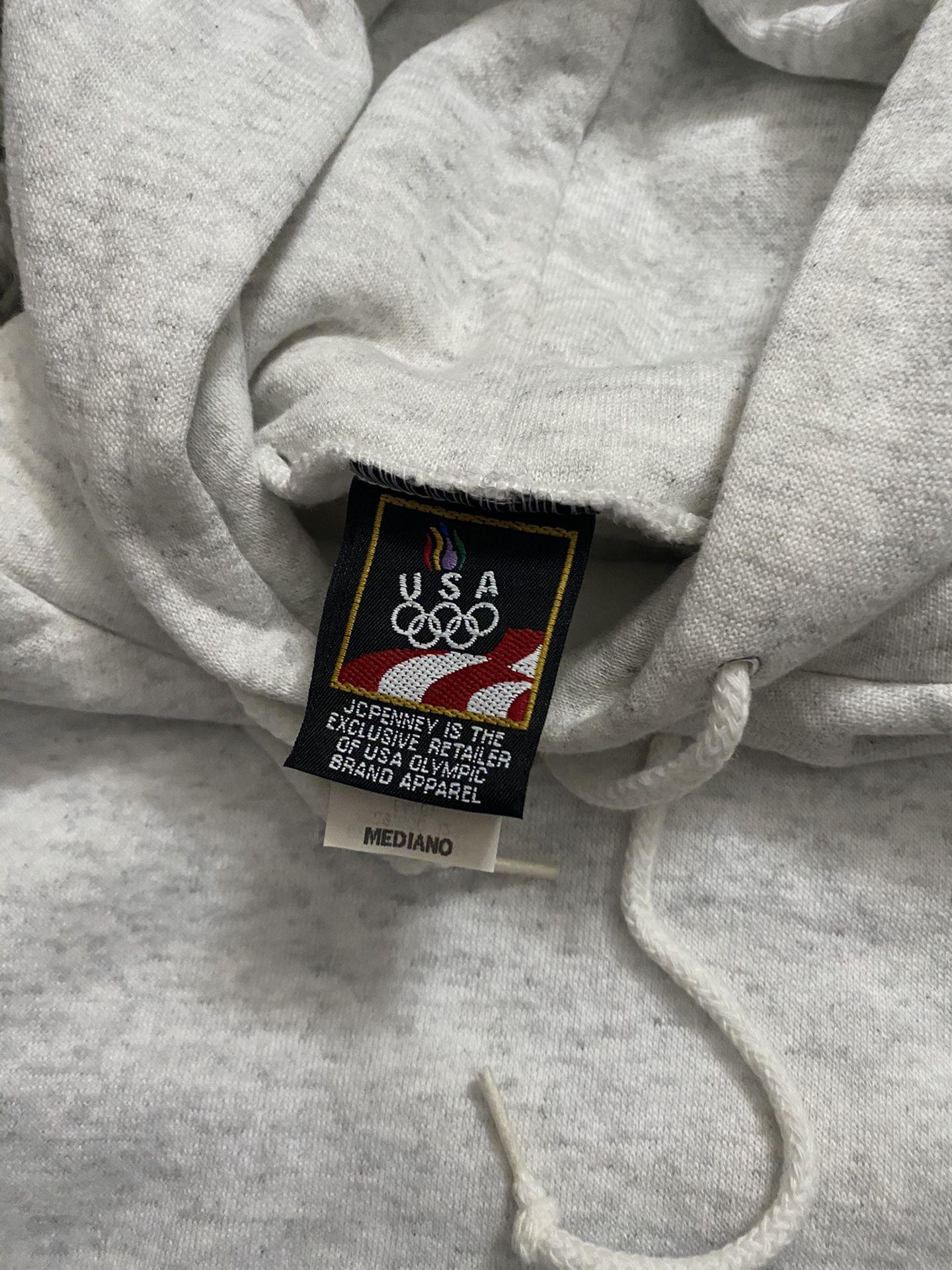 Vintage USA hoodie jcpeeny exclusive 1994 size medium