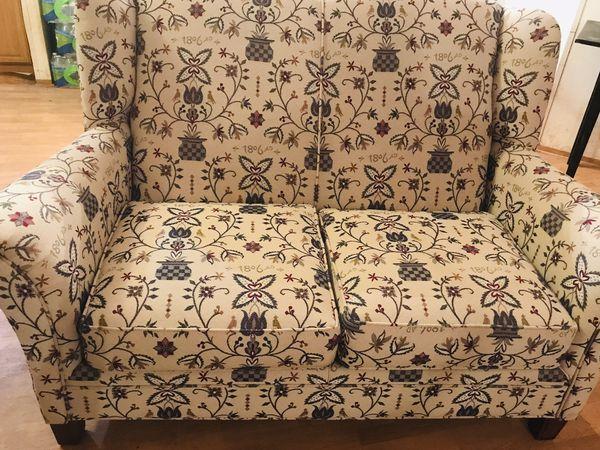 Johnston Benchworks Sofa For In