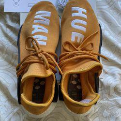 tangerine human races nmds, Adidas , Pharrel Thumbnail