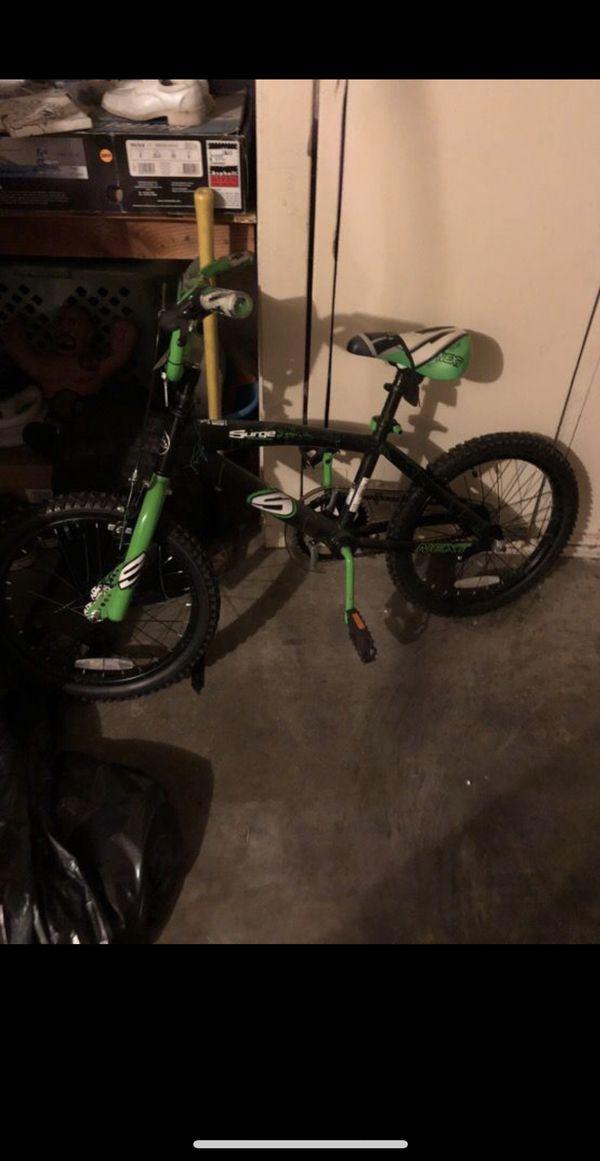Kids Bike For Sale In Palmdale Ca Offerup