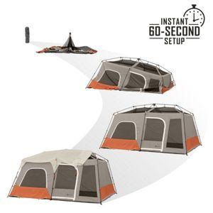 10 person cabin tent new in box for Sale in Dale City, VA