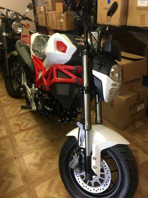Ice bear 125cc groom for Sale in Dallas, TX