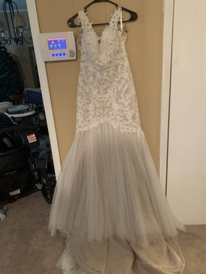 New And Used Wedding Dress For Sale In Knoxville Tn Offerup