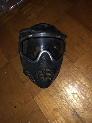 Paintball mask for Sale in Alexandria, VA