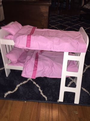American Girl doll bunk bed for Sale in Easley, SC