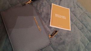 Original Michael Kors small wristlet wallet for Sale in Alexandria, VA