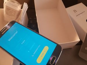 Samsung galaxy s7 unlocked any SIM originally t mobile for Sale in Laurel, MD