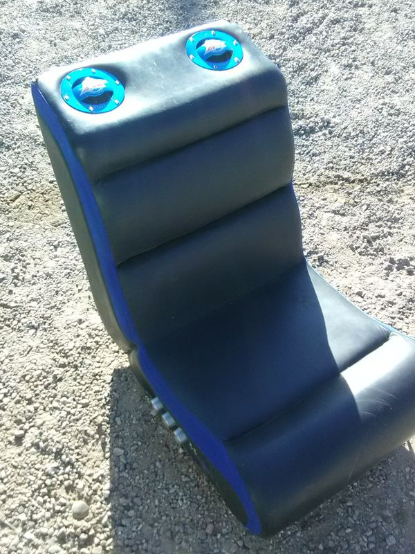 Astounding Gaming Chair Pyramat Pm220 Sound Rocker For Sale In Tucson Caraccident5 Cool Chair Designs And Ideas Caraccident5Info