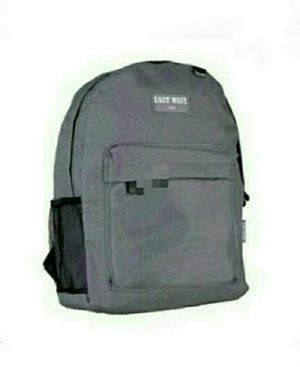 NEW Charcoal Grey EastWest Brand Classic Backpack for Sale in Los Angeles, CA