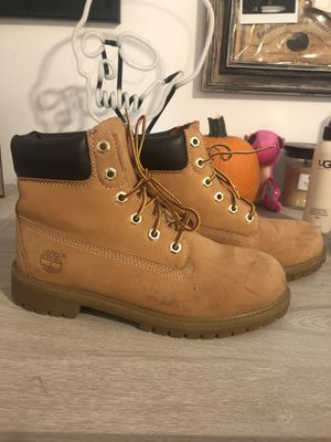5.5 Timberlands! for Sale in Henrico, VA