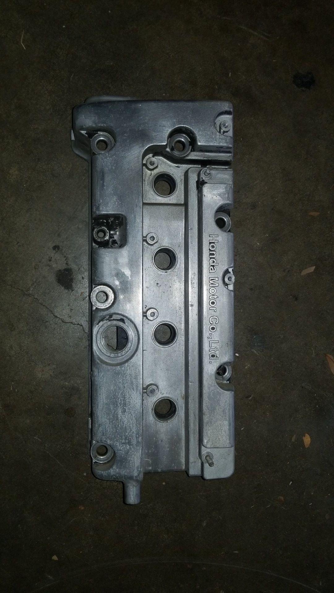 K20 K22 Honda valve cover