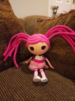Lala Loopsy Doll... for Sale in Madison Heights, VA