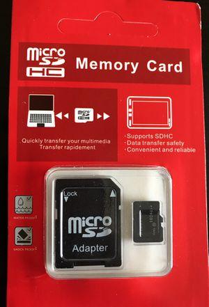 Memory Card 1024GB New for Sale in Dearborn, MI