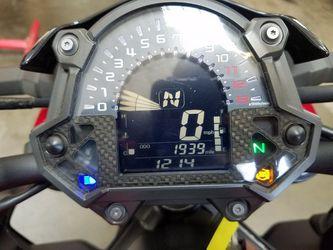 2018 KAWASAKI ZR900 ABS 1,939 Miles Clean Title Thumbnail