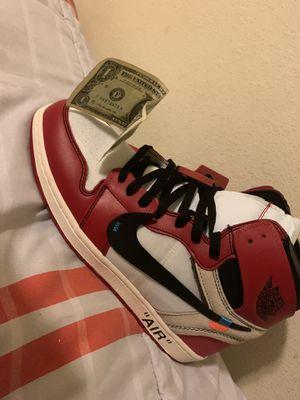 Nike air Jordan retro for Sale in Matteson, IL
