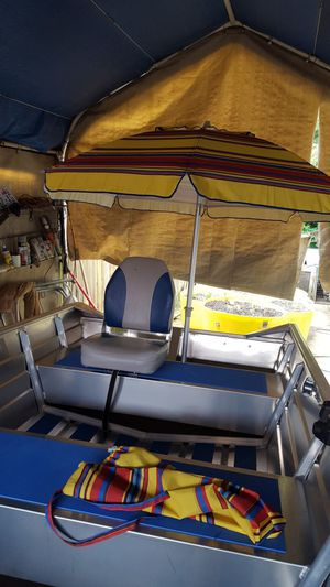 Boat&marine,looking for 15,20,25 hp outboard motor for Sale in Tacoma