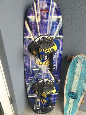 Wake board for Sale in Tampa, FL