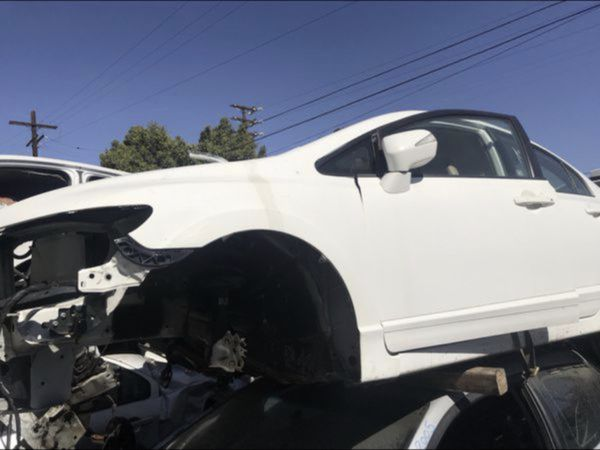 2008 Honda Civic Hybrid Parting Out Auto Parts In Los Angeles Ca Offerup