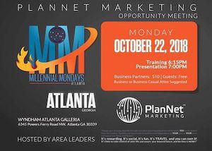 Free event for Sale in Atlanta, GA