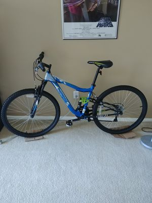 Mongoose bicycle for Sale in Alexandria, VA