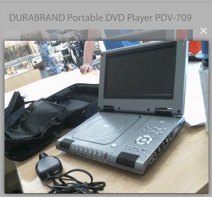 Portable DVD player for Sale in Sebastian, FL