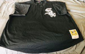 Photo Mitchell & Ness Bo Jackson Mesh Jersey Size: 56 ( 3xl )