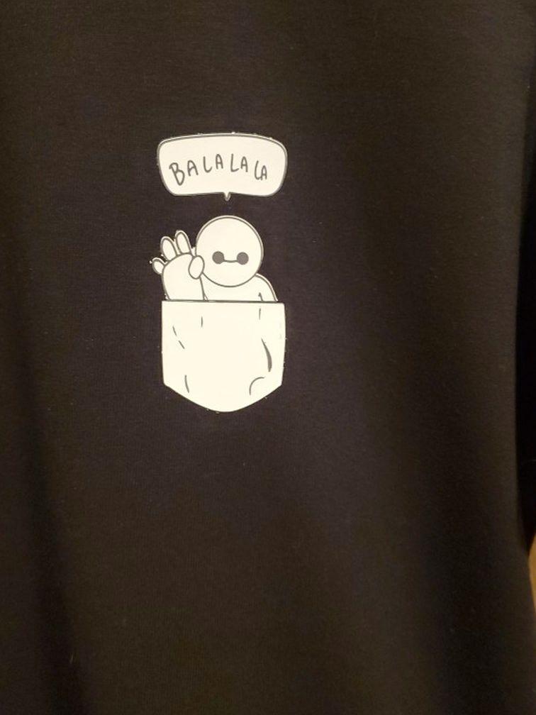 Medium Customized Shirt