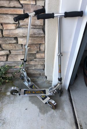 Viper Scooters $20 each / both for $35 for Sale in San Diego, CA