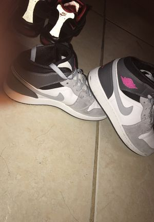 Air Jordan 1 Big Kids Size 6 for Sale in Tampa, FL