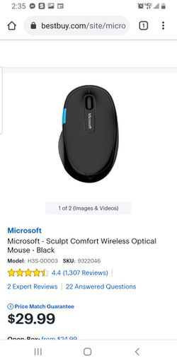 Wireless Charger And  Brand New Mouse . Thumbnail