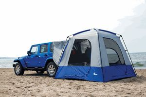NEW Napier Sportz Universal SUV VAN TRUCK Camping Tent for Sale in Round Rock, TX